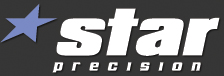 Star Precision logo